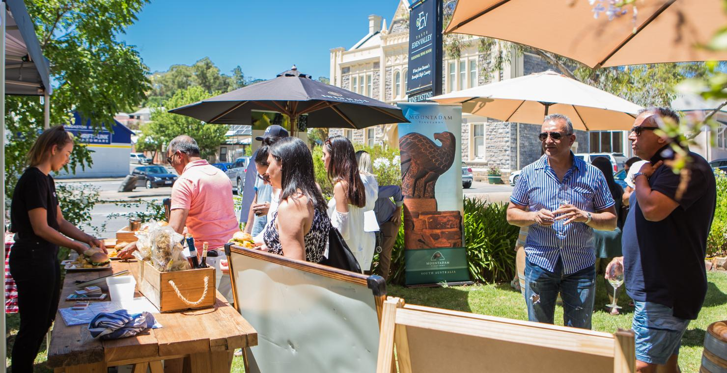 Wine Manufacturers Companies In Australia Mail: Adelaide To Host Direct To Consumer Wine Marketing