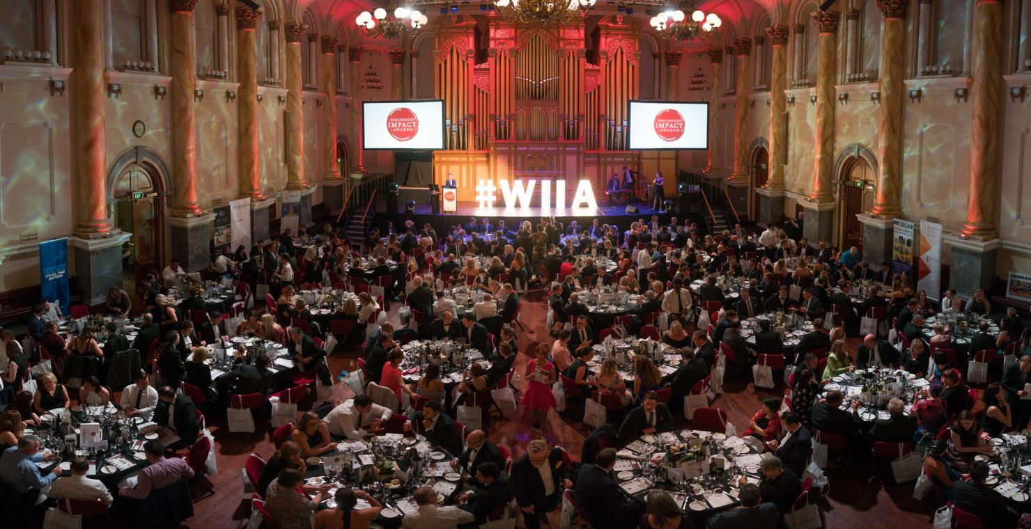 Wine Manufacturers Companies In Australia Mail: Wine Industry IMPACT Awards 2019