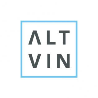 AltVin Logo
