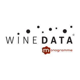 Monogramme WineData Logo