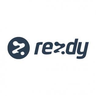 Rezdy.com Logo