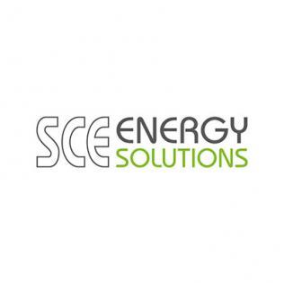 SCE Energy Solutions Logo