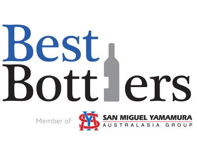 Best Bottlers Logo
