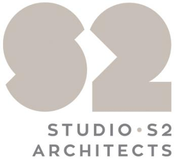 Studio S2 Architects Logo