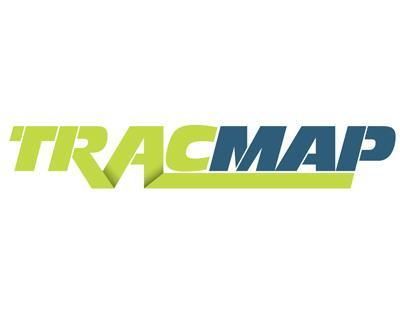 TracMap Logo