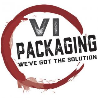 VI Packaging Logo