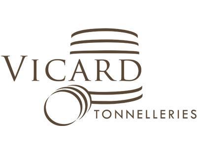 Tonnelleries Vicard Logo