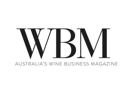 Australia's Wine Business Magazine Logo