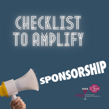 Amplify your sponsorship
