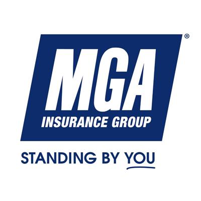 MGA Insurance Group Logo