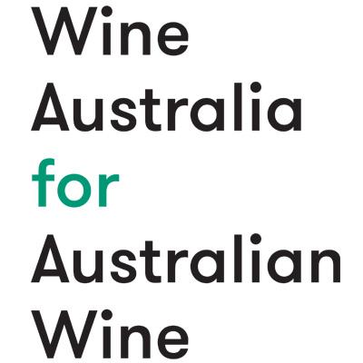 Wine Australia Logo