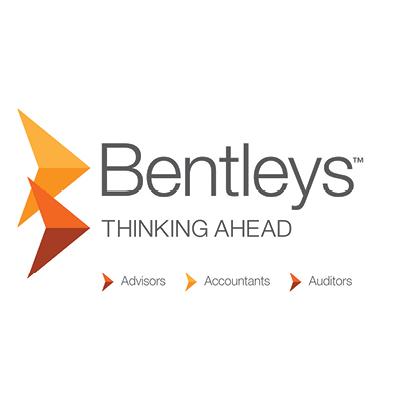 Bentleys Australia New Zealand Logo