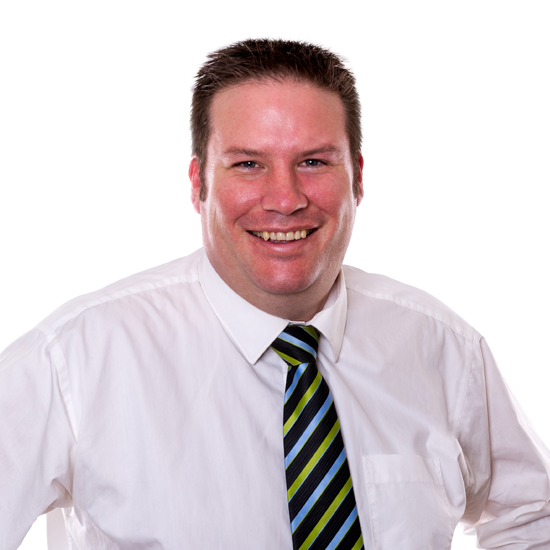 Profile picture of WISA Executive Officer Matthew Moate